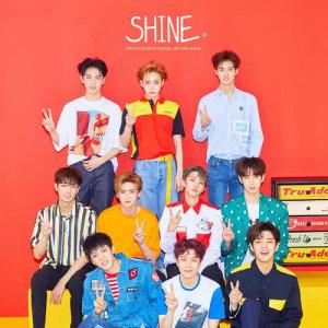 收聽Pentagon的Shine (Japanese Ver.)歌詞歌曲