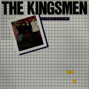 Album Quarter to Three from The Kingsmen