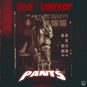 Album PS (Pants Sag) from Chief Keef