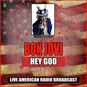 Album Hey God from Bon Jovi