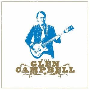 Glen Campbell的專輯Meet Glen Campbell