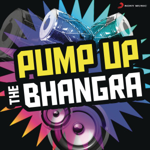 Album Pump Up The Bhangra from Various Artists