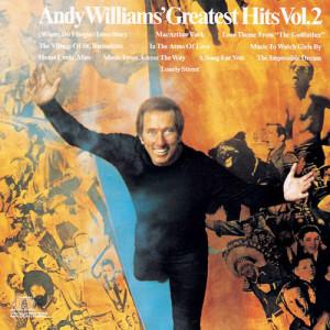 收聽Andy Williams的In The Arms of Love歌詞歌曲