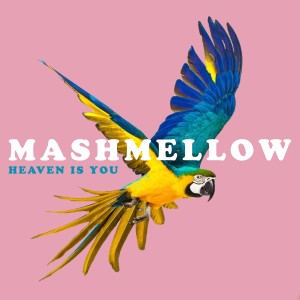 Album Heaven is You from Mashmellow