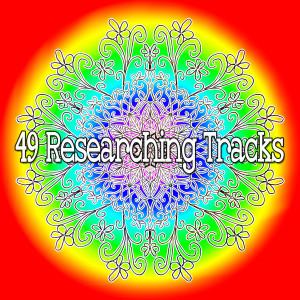 Yoga Music的專輯49 Researching Tracks