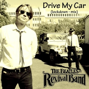 Album Drive My Car from The Beatles Revival Band