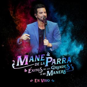 Album Juan Gabriel a Mi Manera from Mane de la Parra