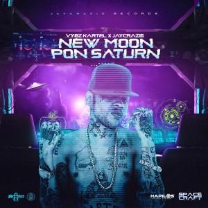 New Moon Pon Saturn (Explicit)