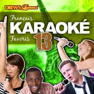 The Hit Crew的專輯Français Karaoké Favoris, Vol. 13