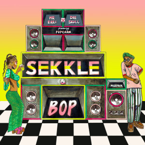 Album Sekkle & Bop from Mr Eazi