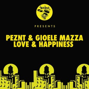 Listen to Love & Happiness song with lyrics from Gioele Mazza