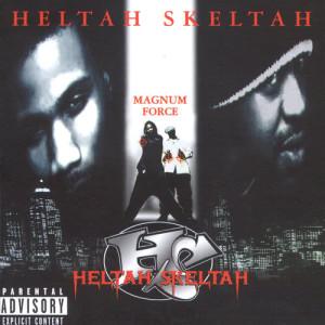 Album Magnum Force from Heltah Skeltah