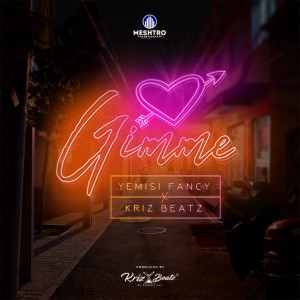 Album Gimme Love from Yemisi Fancy