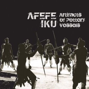 Album Artifacts of Pottery Vessels from Afefe Iku