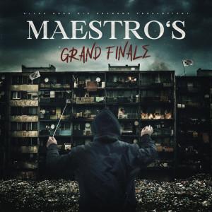 Album Maestro's Grand Finale (Outro) from Xatar