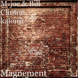 Album Magnement from M-joe