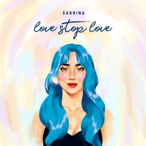 Album Love Stop Love from Sabrina