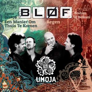 Een Manier Om Thuis Te Komen / Regen 2006 BLØF