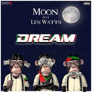 Moon的專輯Dream