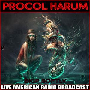 Album Skip Softly from Procol Harum