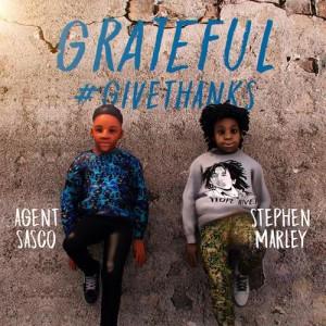 Stephen Marley的專輯Grateful