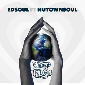 Album Change the World from Edsoul