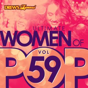 The Hit Crew的專輯Ultimate Women of Pop, Vol. 59