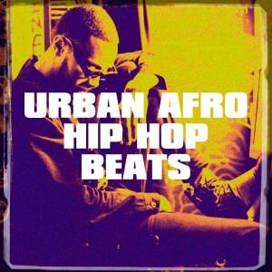 Album Urban Afro Hip Hop Beats from Dope Rap Hip Hop Beats
