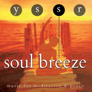 Album Soul Breeze - Music for Meditation & Peace from The Wellness Co.