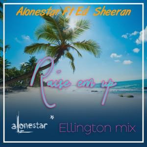 Album Hands High (Ellington Mix) from Alonestar
