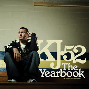 The Yearbook 2007 KJ-52