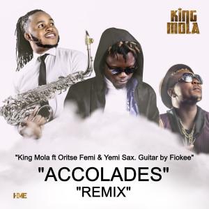 Album Accolades (Remix) from Yemi Sax