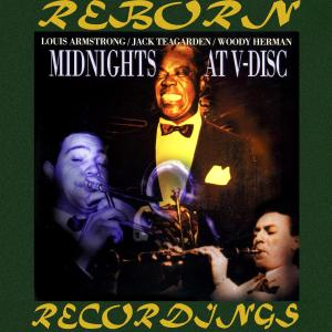 Midnights at V-Disc (Hd Remastered)