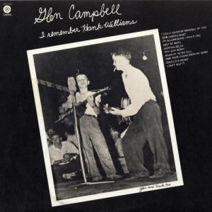 Glen Campbell的專輯I Remember Hank Williams