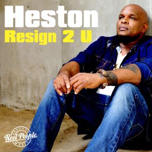 Album Resign 2 U from Heston