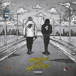 Album The Voice of the Heroes (Explicit) from Lil Durk