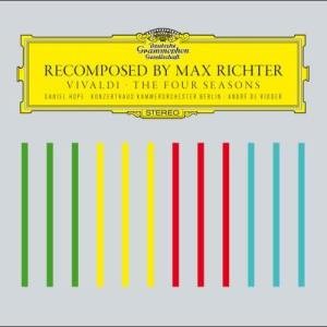 Listen to Richter: Recomposed By Max Richter: Vivaldi, The Four Seasons - Shadow 1 song with lyrics from Max Richter