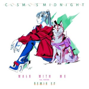 Cosmo's Midnight的專輯Walk With Me (Remixes)