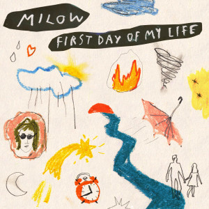 Album First Day of My Life from Milow