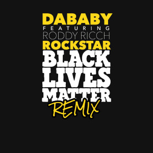 收聽DaBaby的ROCKSTAR歌詞歌曲