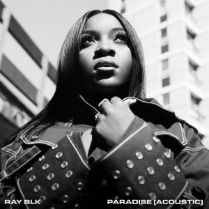 Album Paradise from Ray BLK