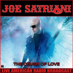 Album The Crush Of Love from Joe Satriani