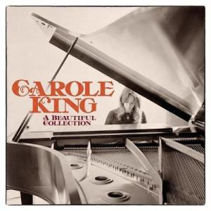 Carole King的專輯A Beautiful Collection - Best Of Carole King