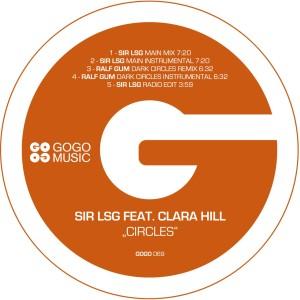 Album Circles from Sir LSG