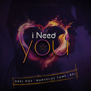 Album I Need You from Bel