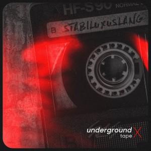 Album Underground Tape X from Goldfinger