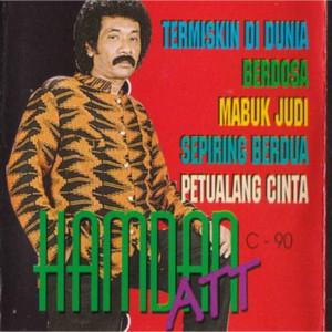 Album Lagu-Lagu Sukses dari Hamdan Att