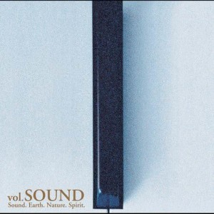 神思者的專輯Sound. Earth. Nature. Spirit. Vol. Sound