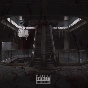 Album Way Up from Snak the Ripper