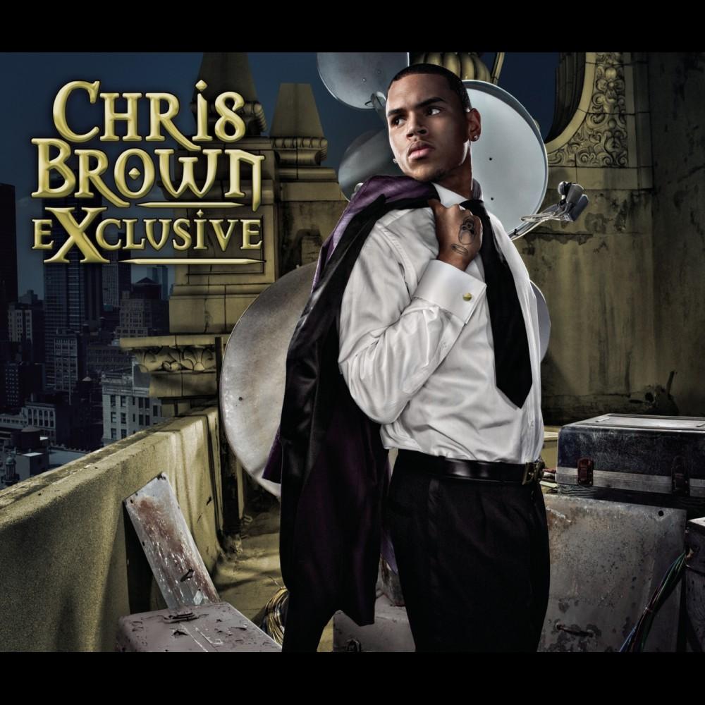 I Wanna Be 2015 Chris Brown